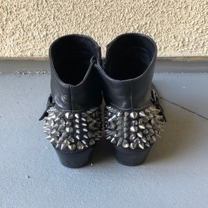 Sam Edelman Shoes - Sam Edelman studded boots